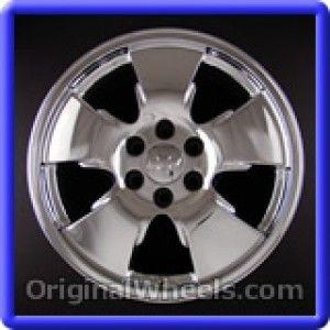 Oem Chevrolet Silverado Wheels Stock Used Factory Rims Roda