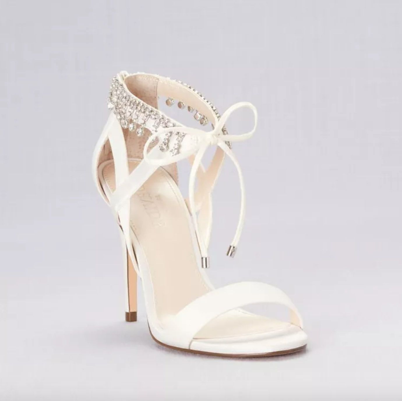 22 Amazing And Affordable Bridal Heels Under 200 In 2020 Bridal Heels Fun Wedding Shoes Bride Shoes