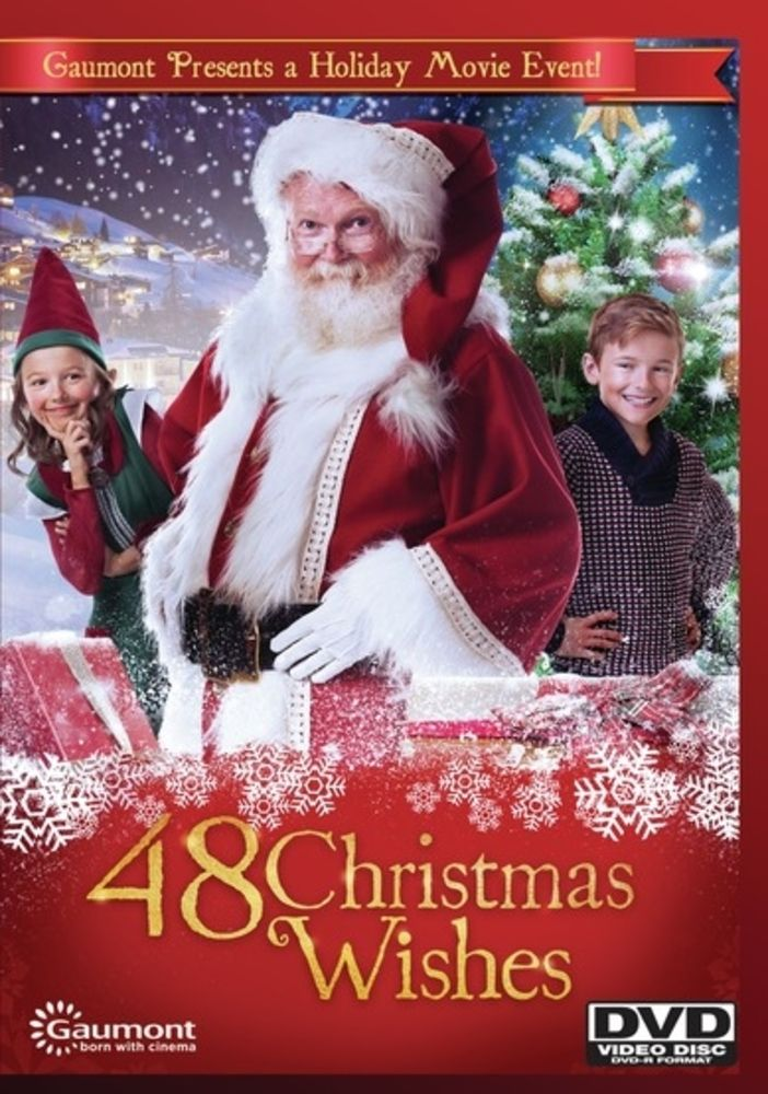 48 Christmas Wishes Dvd 2017 Best Buy Christmas Wishes Holiday Movie Wish Online