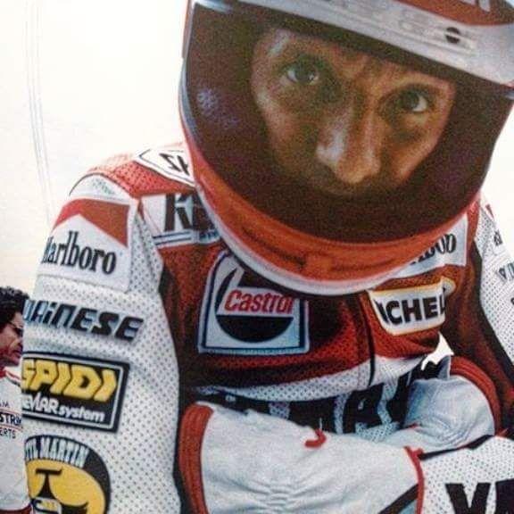 Eddie Lawson 1988