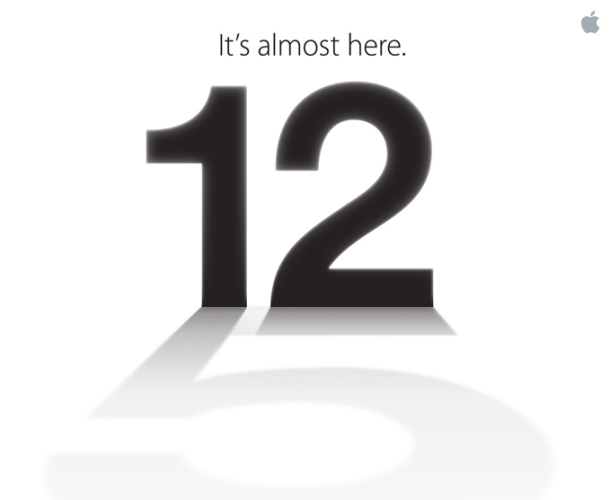 Apple's Sept. 12 iPhone 5 event: What to expect | iPhone Atlas - CNET Reviews