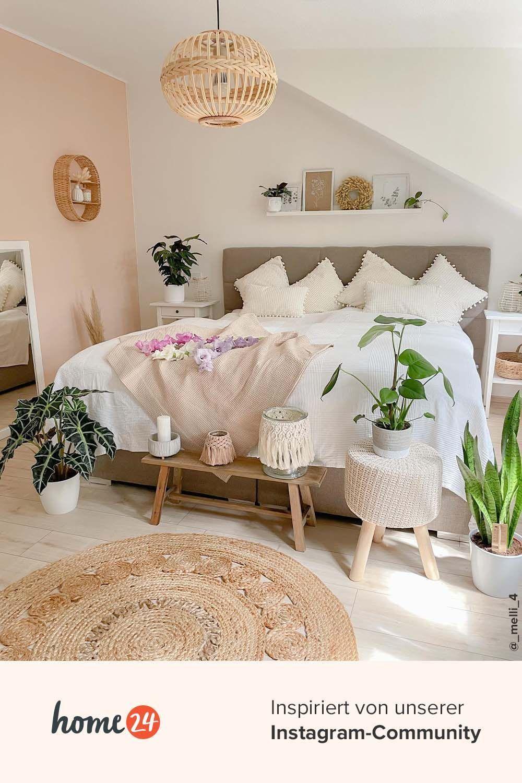 Alles für dein Boho-Schlafzimmer