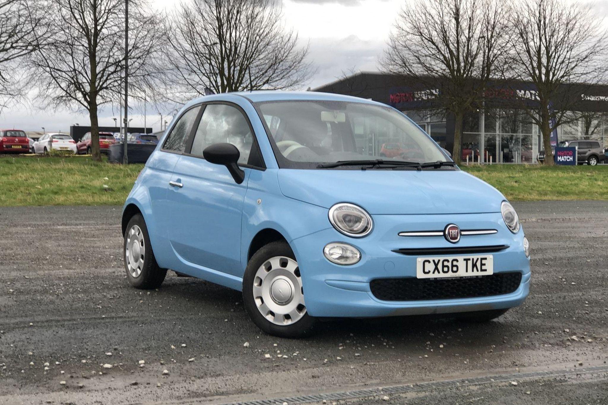 Fiat 500 1 2 Pop 3dr In 2020 Fiat 500 Fiat Pop