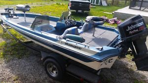 Ranger boat 372v 18ft City of Toronto Toronto (GTA) image 1 | Boats
