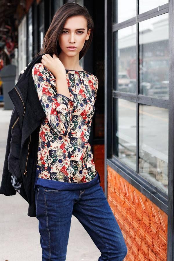 Photo of 24 abiti alla moda per donne – tutto per le donne