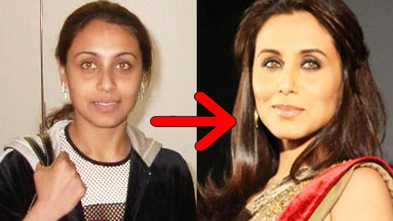 funny & shocking pictures of bollywood celebrities without