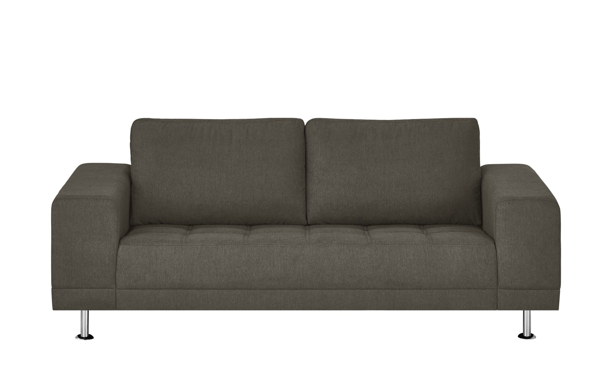 Smart Sofa Grau Flachgewebe Garda Grau Masse Cm B 200 H 85 T 93 Polstermobel Sofas 2 Sitzer Hoffner Jetzt Bestellen Unt Sofa Graues Sofa Sofas