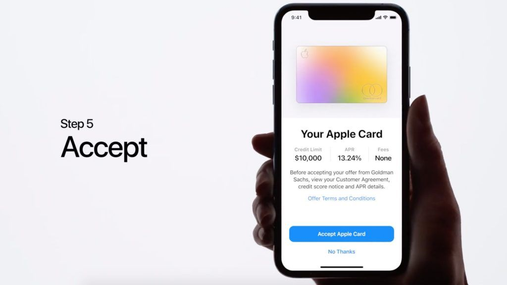 Apple Card now open to all in the US here's how to sign