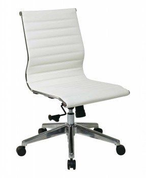 white leather office chair. Brilliant Chair Nice Unique White Leather Office Chair 75 For Interior Designing Home Ideas  With Check More At  Intended