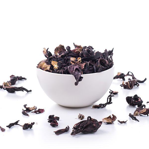 Hibiskus çayı Bitki çayları Pinterest