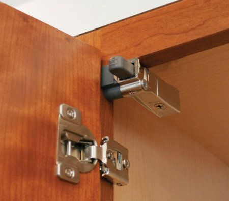 Soft Close Kitchen Drawer And Cabinet Door Dampers