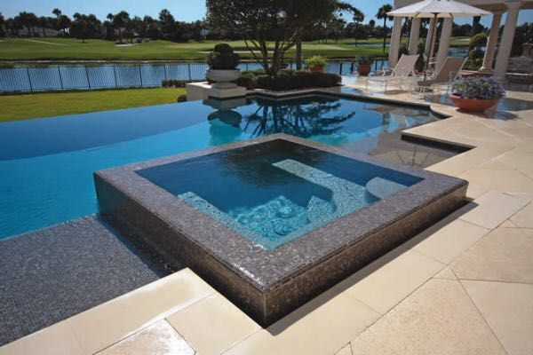 Overflow Swimming Pool Design With Worthy Overflow Swimming Pool Design  Overflow Swimming Pool Amazing