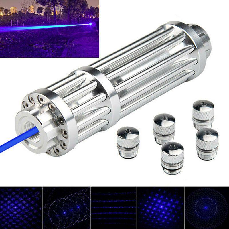 5 MV Metal Red Light Single Point Light Laser Pen Laser Pointer Flashlight Pen
