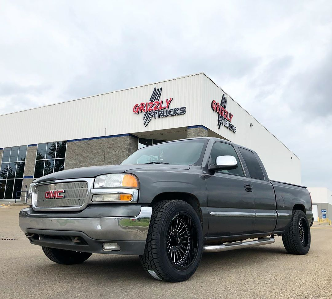 Checkout This Classic Body Gmc Rolling Out Looking Mint Gt