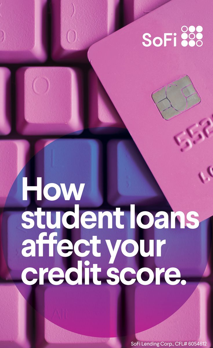 How Student Loans Affect Your Credit Score 7 Essential Faqs Student Loans Credit Score Loan