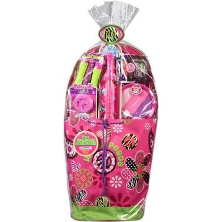Peace easter basket with tote outdoor toys and assorted candies peace easter basket with tote outdoor toys and assorted candies negle Choice Image