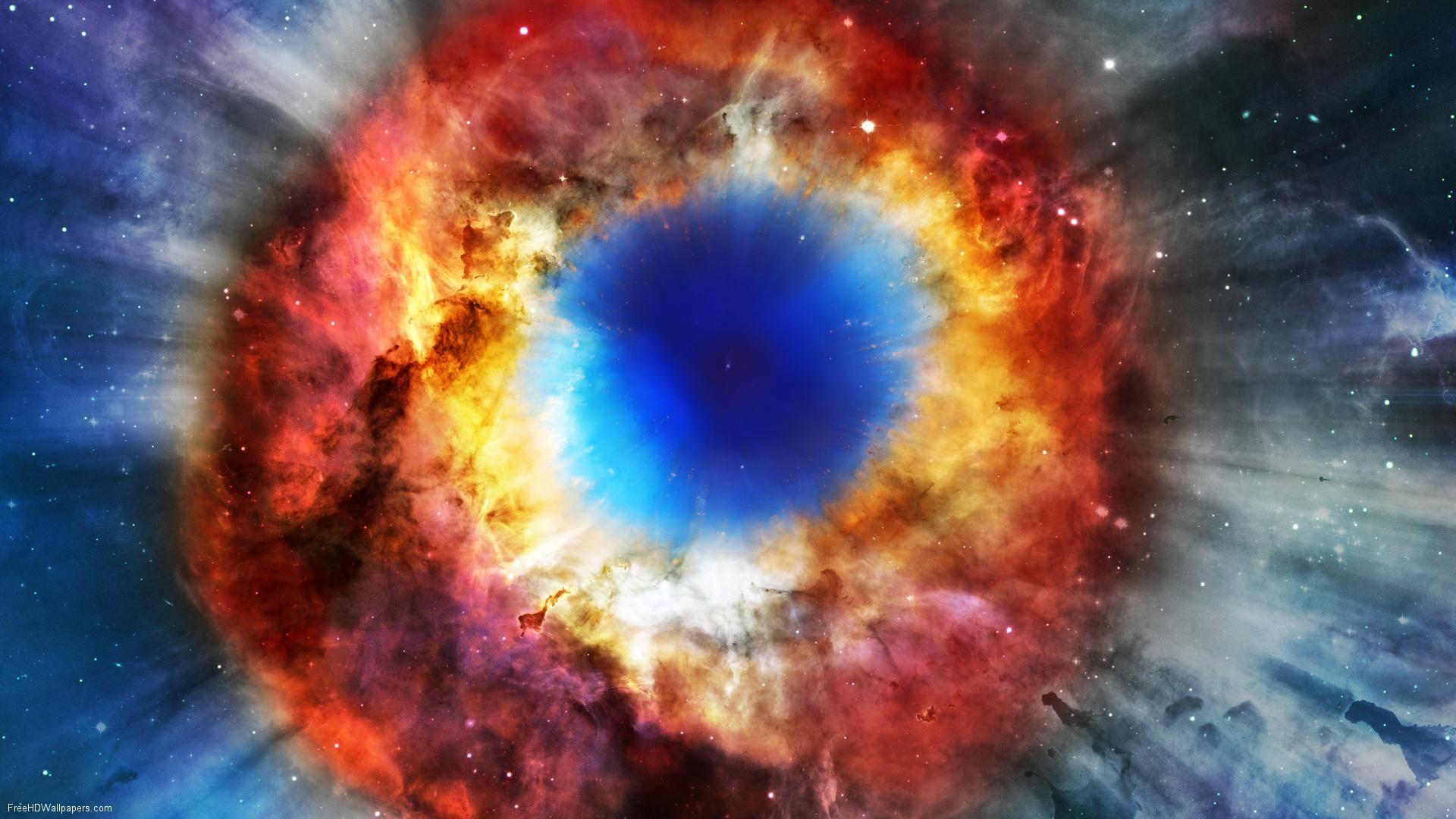 The Eye Of God Nebula Wallpaper Nebula Space Photography