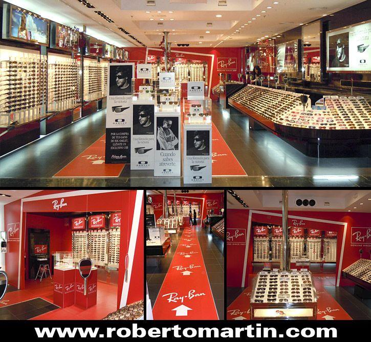 Gafas De Sol En Murcia C Comercial Nueva Condomina Roberto