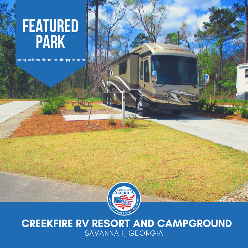 Pin On Favorite Campgrounds