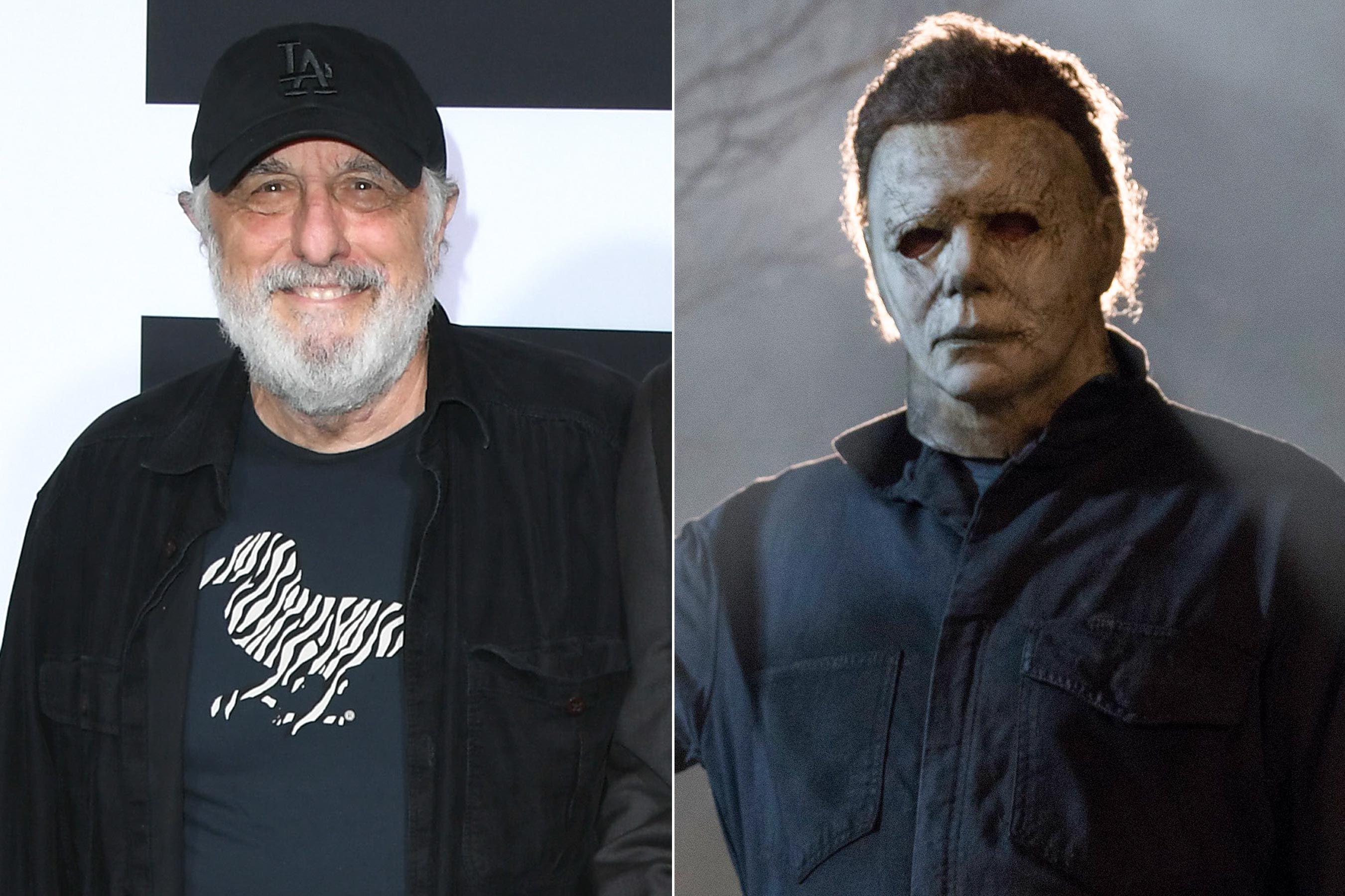 The Shape Halloween film, Michael myers halloween
