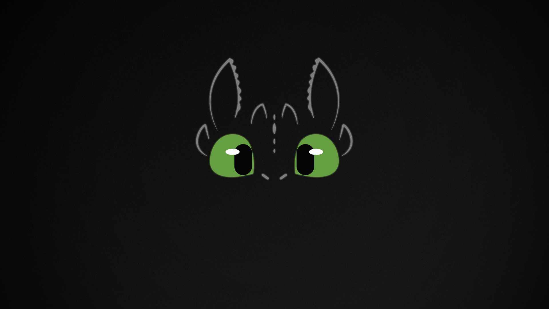 Free Toothless Wallpapers Seni, Gambar