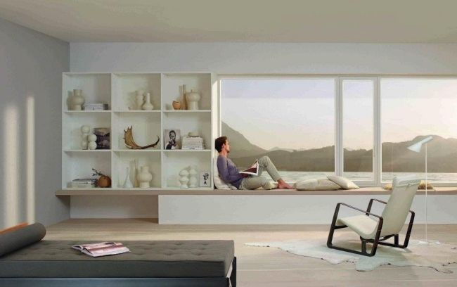 Fenster programm von Josko design energieeffizient sicher