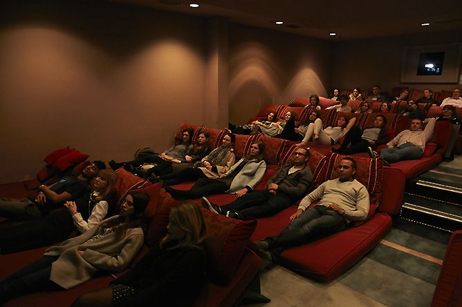 Wonderful Most Comfortable Theater Seating   Google Search