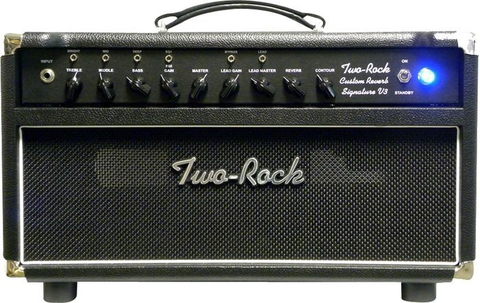 100w Guitar Amplifier Audio Circuits Elshemcom