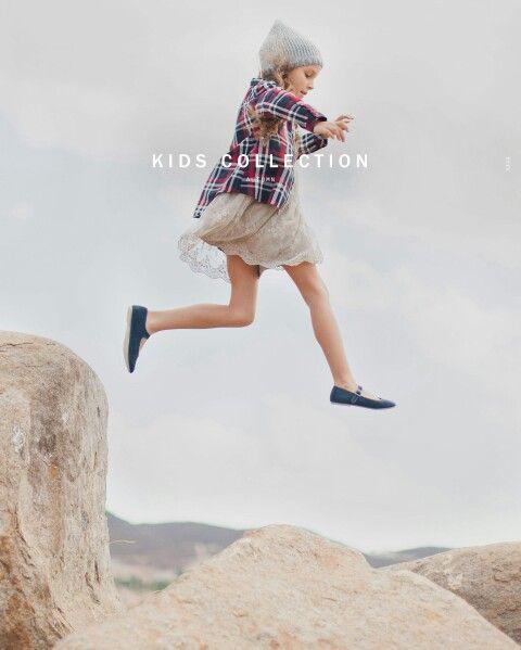 Zara kids fall collection.