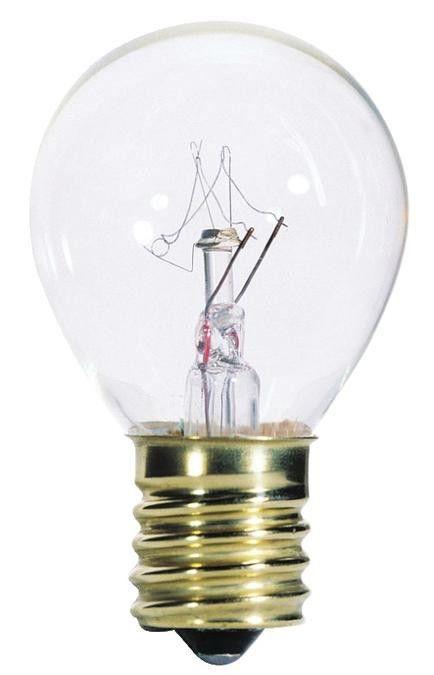 25 Watt S11 Incandescent Light Bulb Incandescent Light Bulb Light Bulb Bulb