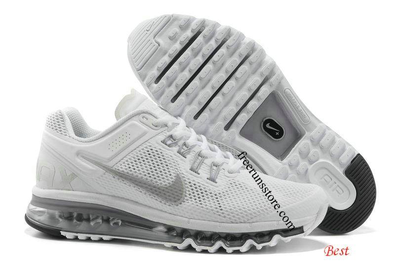 Nike Air Max 2013 Fitnessschuhe Herren: : Sport