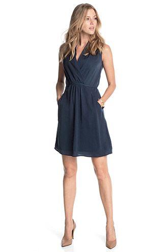 Kleid hochzeit esprit