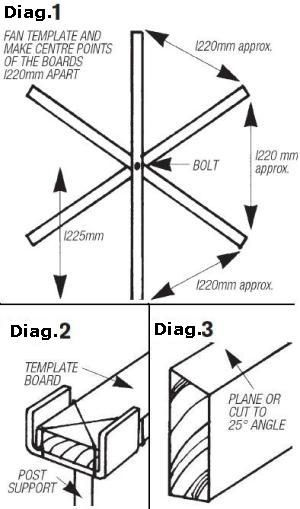 Gazebo plans hexagonal phase 1 gazebo pinterest saln y decoracin gazebo plans hexagonal phase 1 malvernweather Images