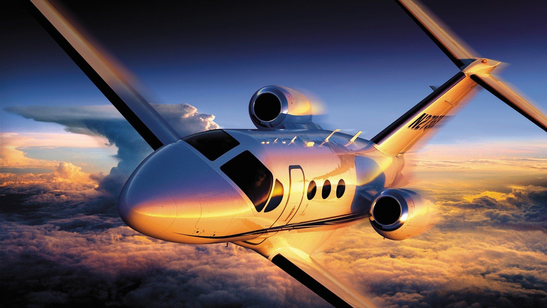 Image for Planes Trains Privat Jet Wallpaper Desktopn Free
