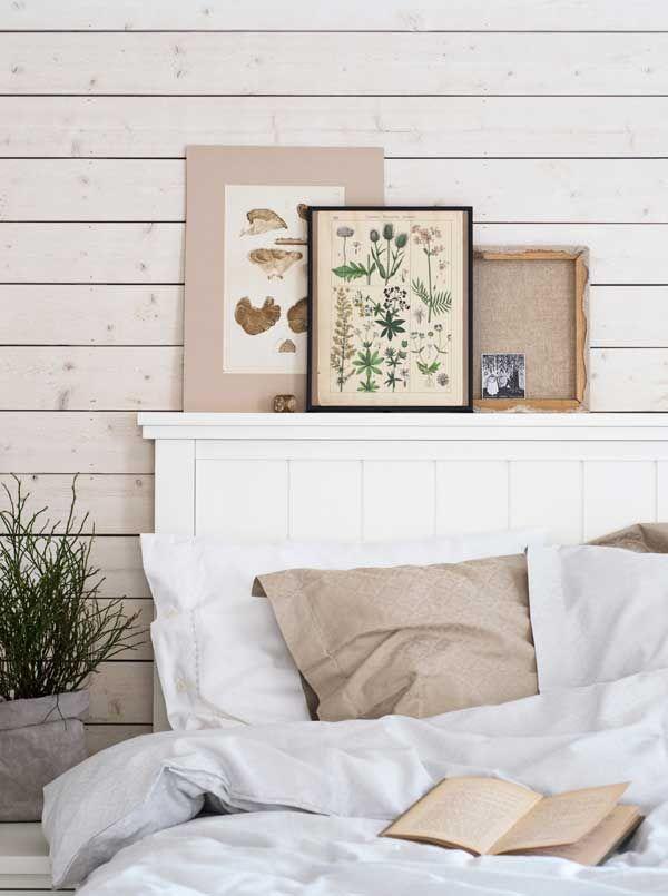 Boknäs Scandic -sängynpääty