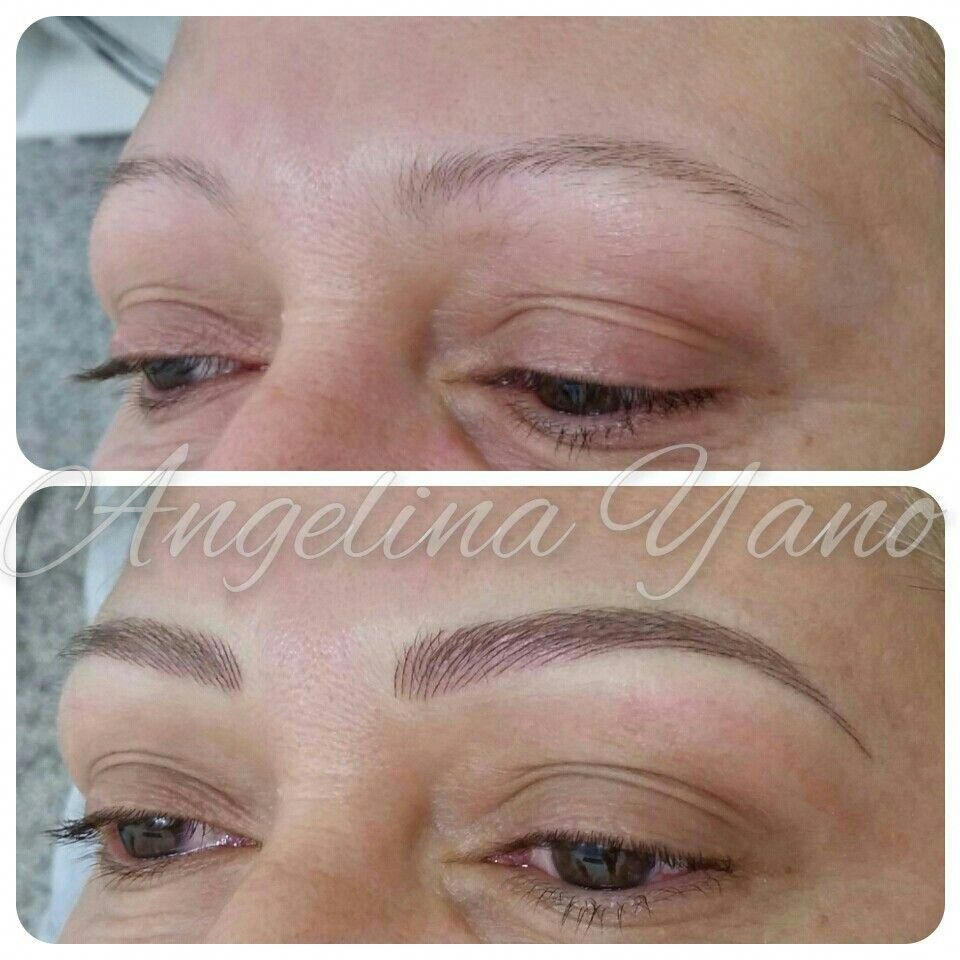 Eyebrow Powder Makeup Correct Eyebrows Thread Price