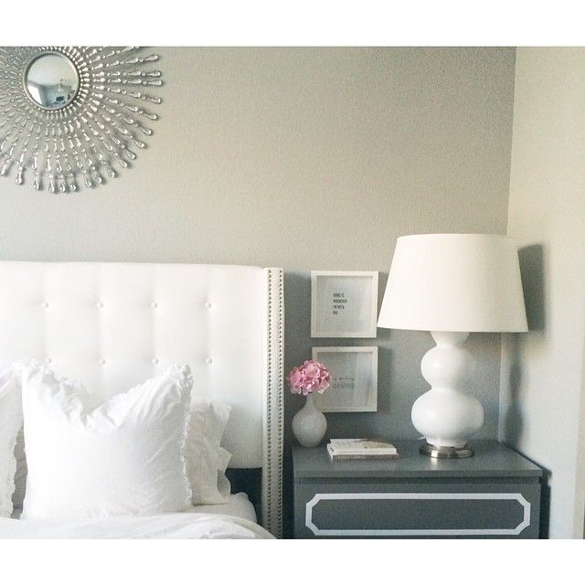 Our Radiant Mirror Is Perfectly Chic In @chiarachanelw's