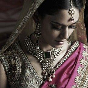 <b>Wedding beauty blunders every bride must...</b>