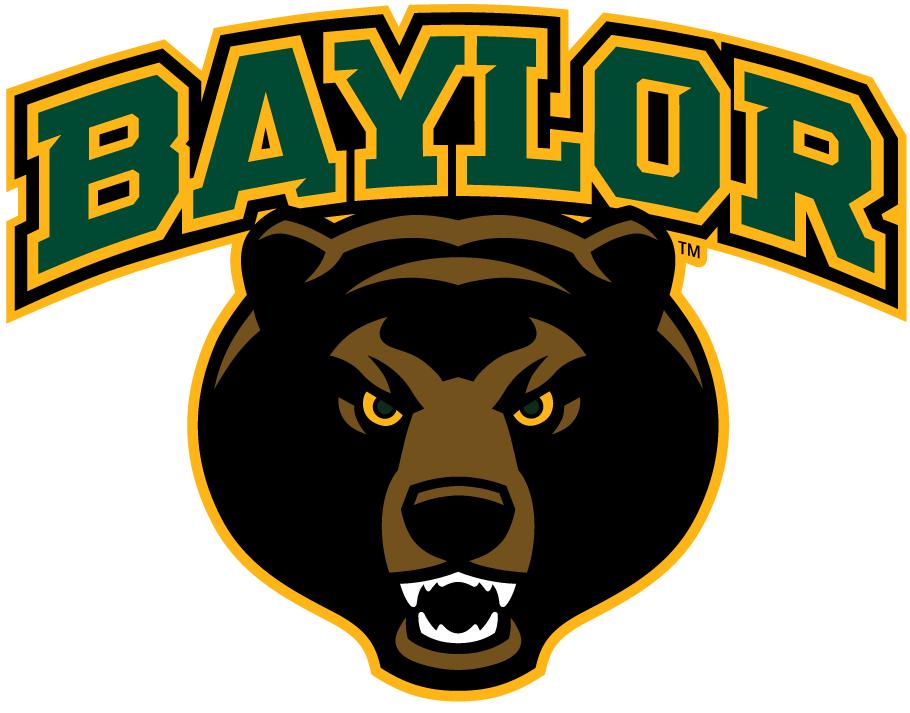 Sic Em Bears Like If You Re A Fan Of The Baylor Bears Baylor Bear Baylor Bears Football Baylor Bears Logo
