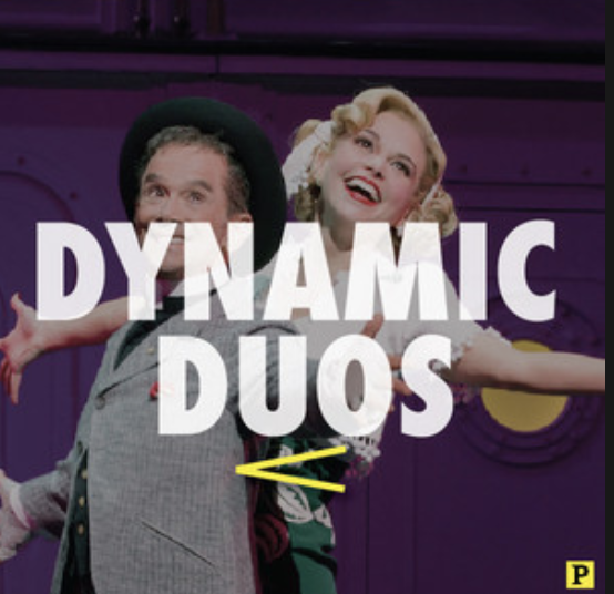 Turn Up the Sound on These Top Duets Music theater, Good