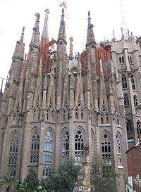 Templo Expiatorio de la Sagrada Familia - Wikipedia, la enciclopedia libre