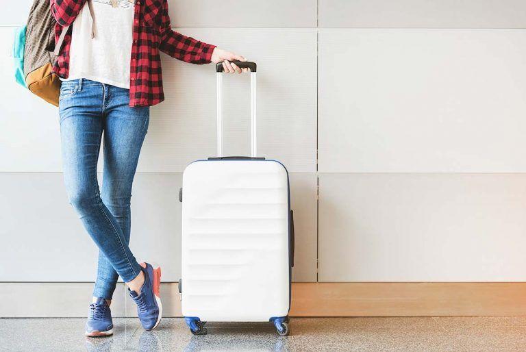 Qué Maleta De Mano Comprar 2021 Encuentra Tu Maleta Perfecta Maleta De Mano Maleta De Viaje Maletas De Viaje Baratas