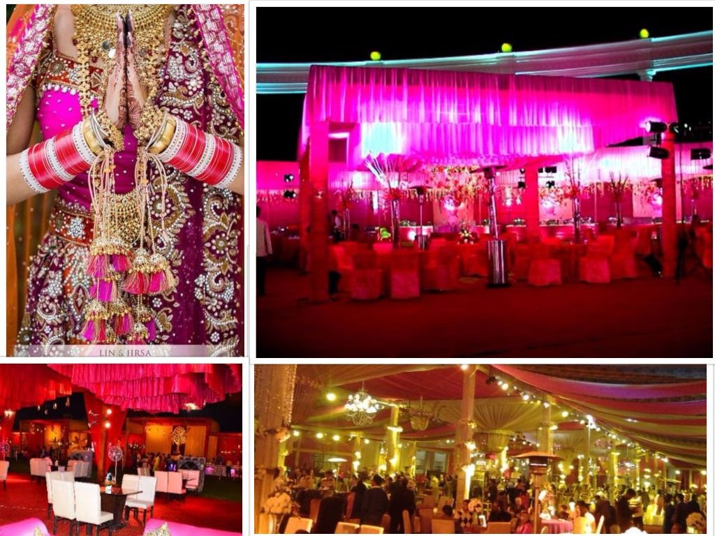 Get The Best Luxury Wedding Planning Services At Ambro Group Which
