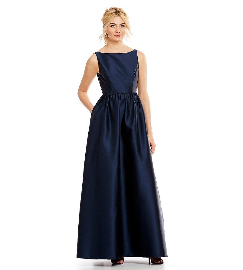Adrianna Papell Mikado Ball Gown Item #04470200 - Google Search ...