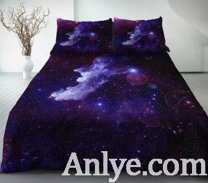 anlye galaxy bedding set gb341 - Galaxy Bedding Set