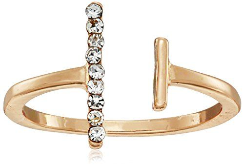 SHASHI Ashley Ring Size 7 * See this great product.Note:It is affiliate link to Amazon.