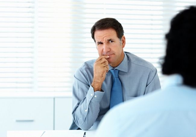 One In Five Hiring Managers Doesn T Realize They Re Asking Illegal Interview Questions This Or That Questions Interview Questions To Ask Job Seeker