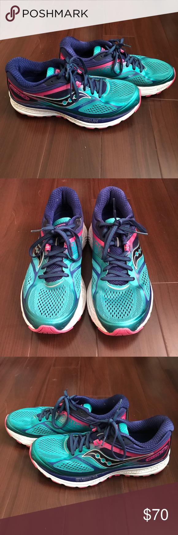 Womens Running Shoe Size 8.5