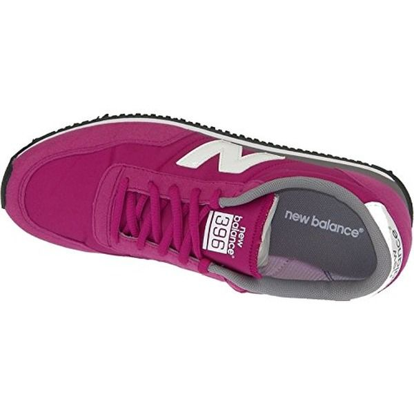 NEW Balance u396 MPW Pink Scarpe/sneaker