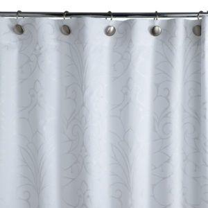 Bloomingdales Shower Curtain Rings